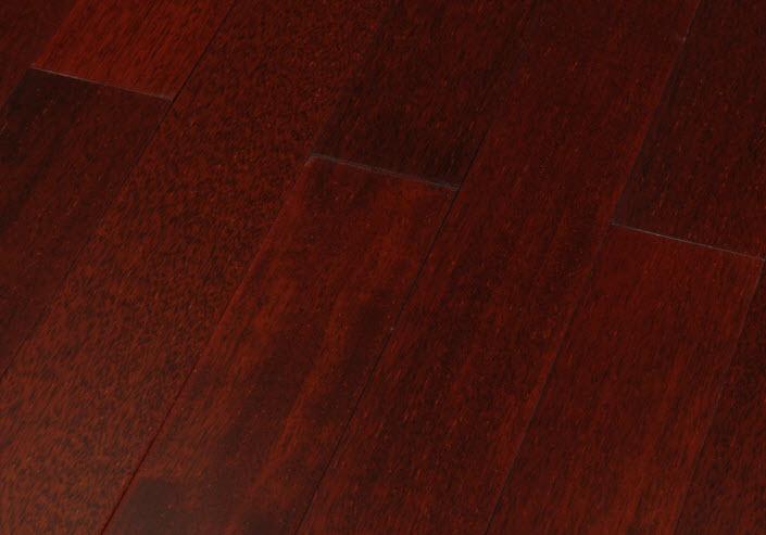 Массивная доска Мербау Magestik floor