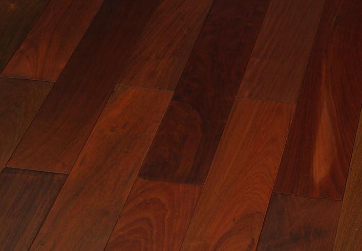 Массивная доска Ипе натур Magestik floor