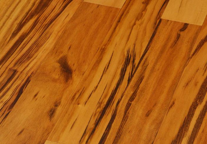 Массивная доска Тигровое дерево Magestik floor