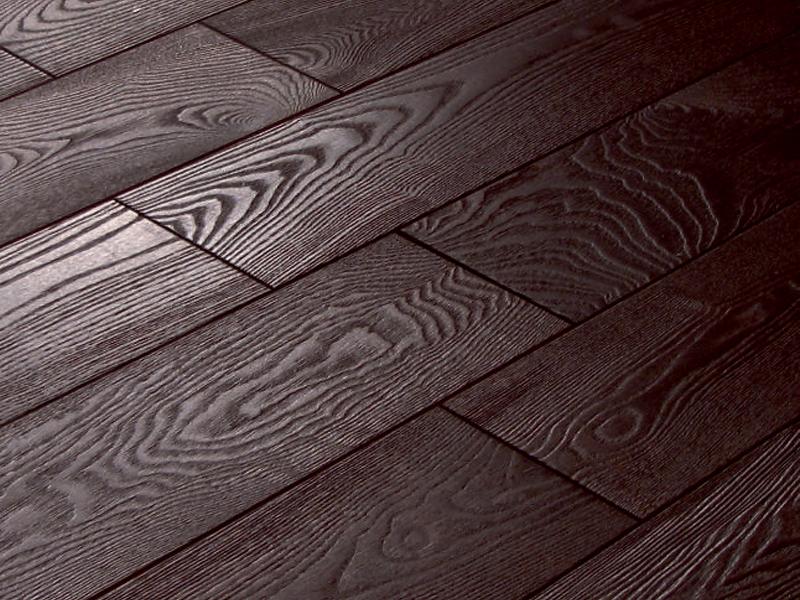 Magestik Floor Ясень Термо