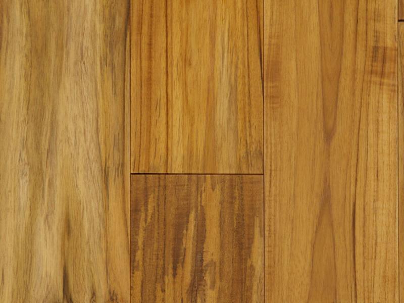 Magestik Floor Тик без покрытия 140 мм