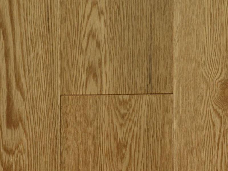 Magestik Floor Дуб натур брашированный 125 мм
