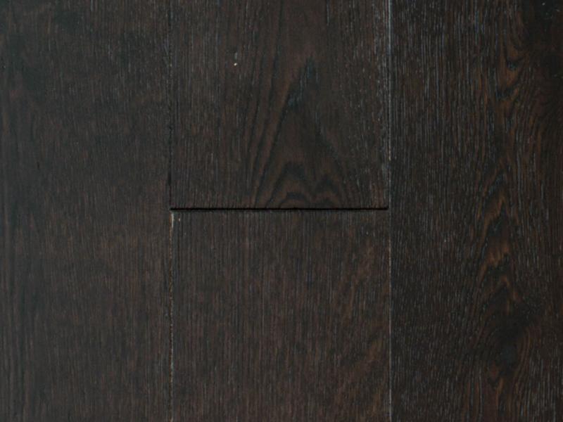 Magestik Floor Дуб кофе брашированный 125 мм