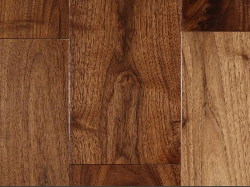 Magestik Floor Орех американский натур 125 мм