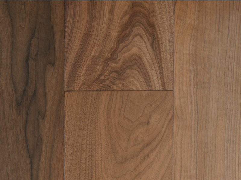 Magestik Floor Орех американский селект 140 мм