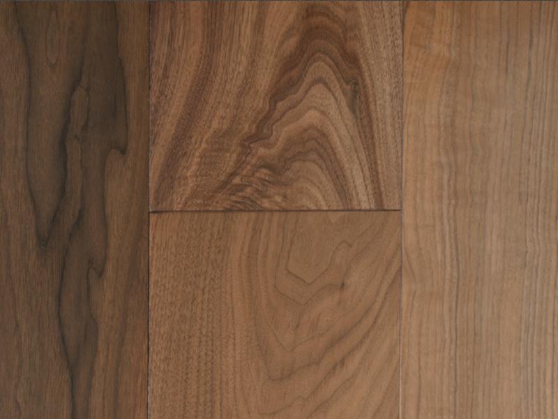 Magestik Floor Орех американский селект 165 мм