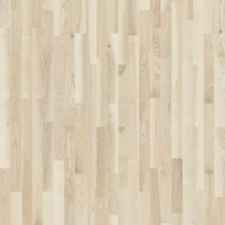 Паркетная доска Barlinek Ясень Милкшейк Молти (Ash Milkshake Molti) коллекция Decor - 3WG000280