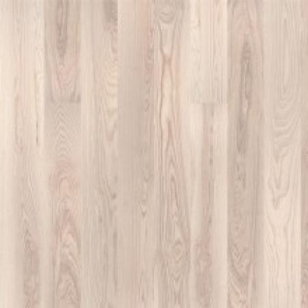 Паркетная доска Barlinek Ясень Милкшейк Грандэ (Ash Milkshake Grande) коллекция Tastes of Life - 1W1000143