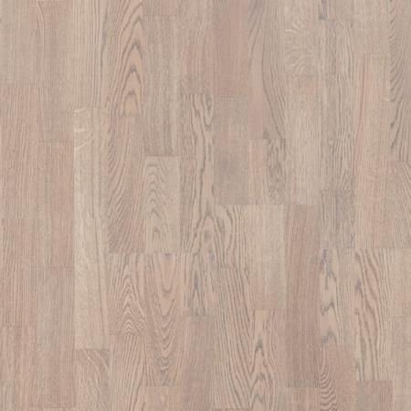Паркетная доска (Россия-Финляндия) Polarwood Дуб Ливинг беленый