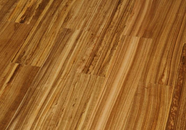 Массивная доска Зебрано Magestik floor