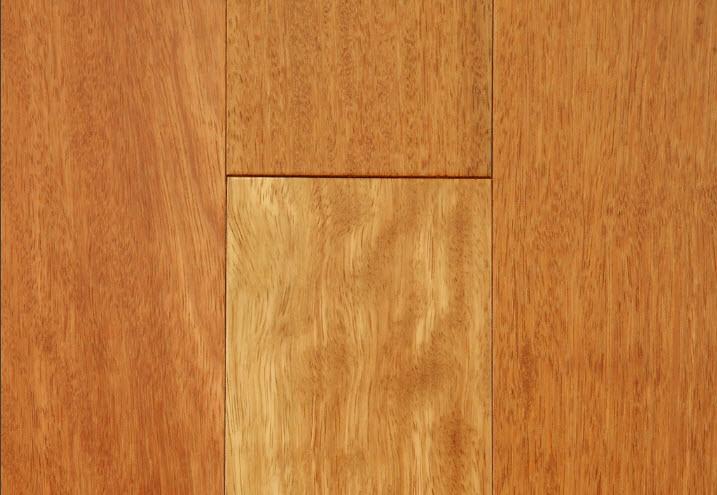 Массивная доска Кемпас натур Magestik floor