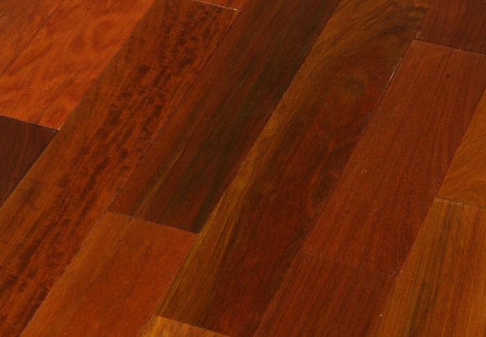 Массивная доска Лапачо Magestik floor
