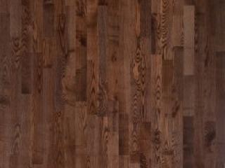Паркетная доска Barlinek Ясень Кофи Молти (Ash Coffee Molti) коллекция Decor - 3WG000285