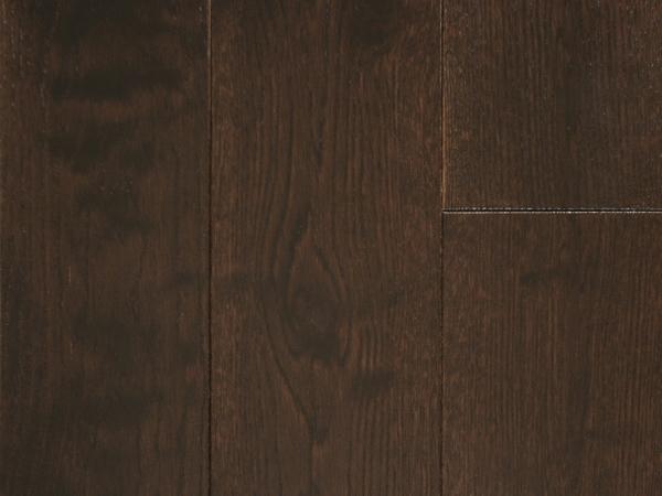 Массивная доска Дуб Кофе Браш Magestik floor