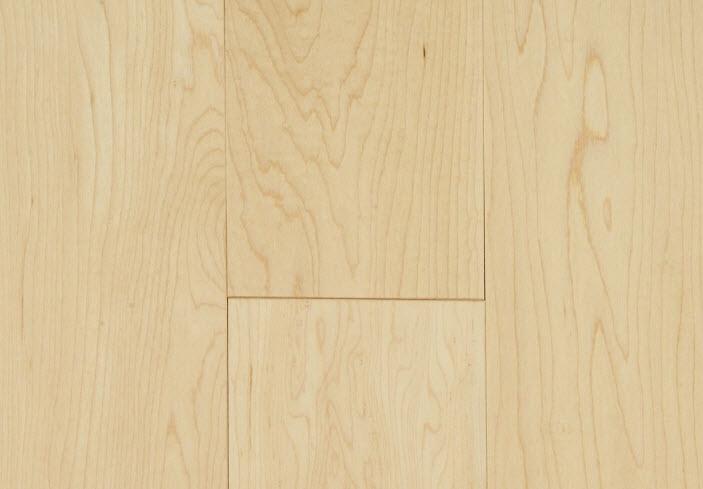 Массивная доска Клён Канадский Magestik floor