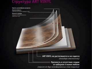 Виниловая плитка GRABO PLANK/IT Stark