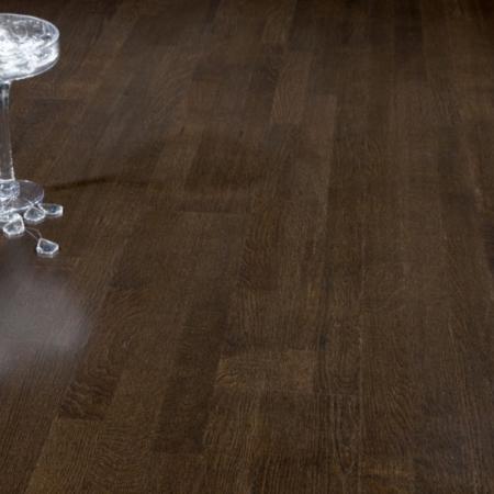 Паркетная доска Focus Floor Венге Белое Масло