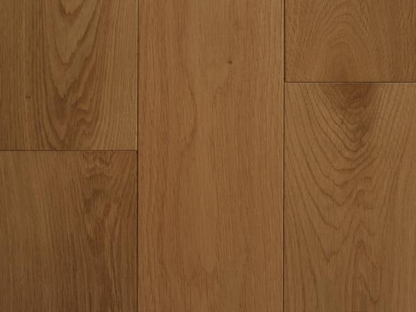 Массивная доска Дуб (Браш ) натур Magestik floor
