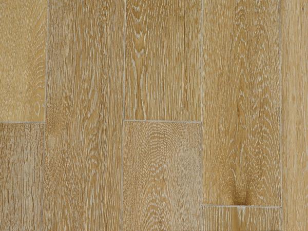 Массивная доска Дуб Белёный Magestik floor